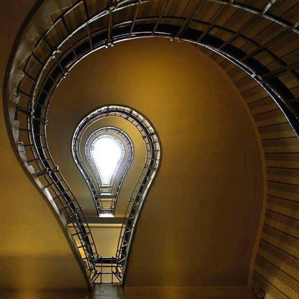Enlightment by Nils Eisfeld