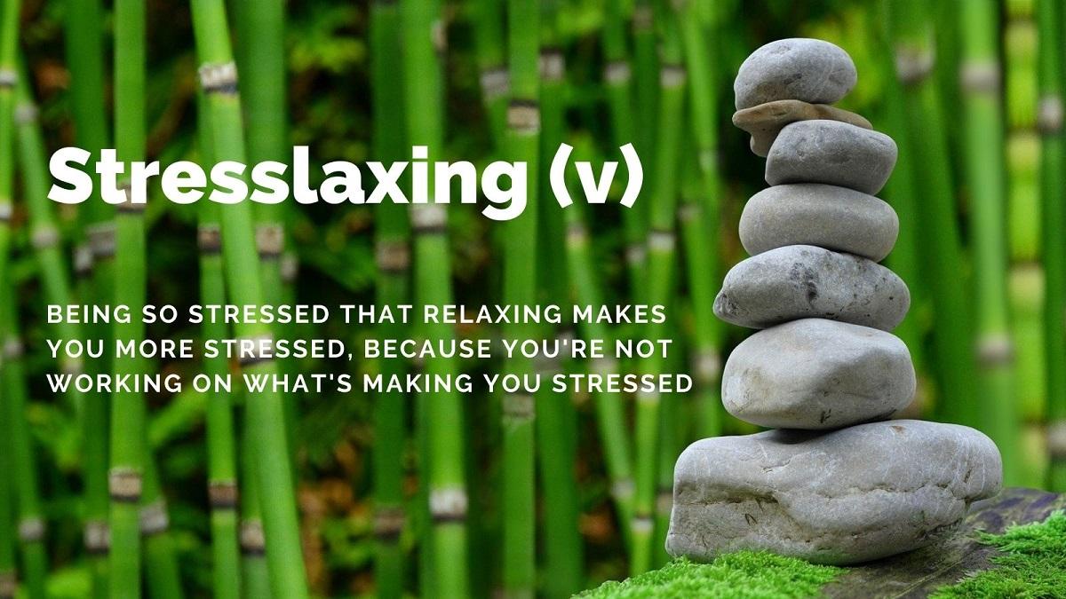 stresslaxing