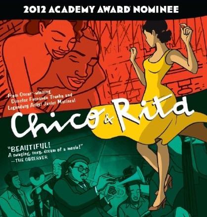 Chico & Rita - Bebo Valdès