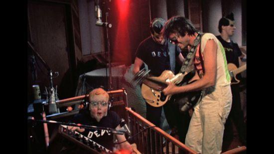 Neil Young & DEVO